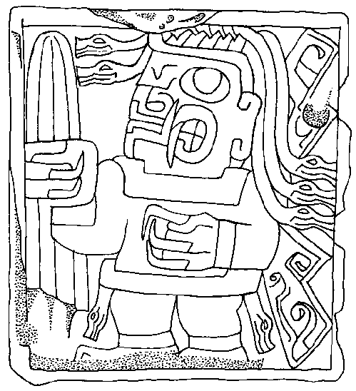 Nephiliskos Kaktus-Azteke