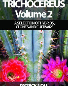 Trichocereus Book / Trichocereus Buch / Cactus books