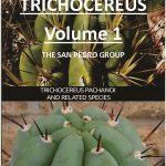 TRICHOCEREUS Book Vol. 1 Patrick Noll Buch Cactus Echinopsis 10