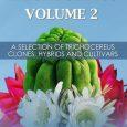 Trichocereus books Volume 1+2 bundle Echinopsis book cactusbook 3
