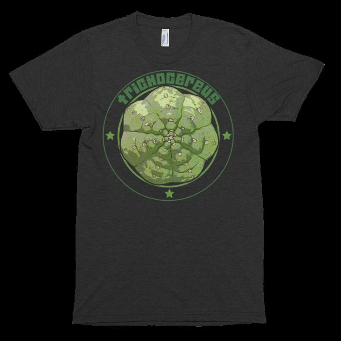 Trichocereus cactus shirt