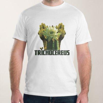 Trichocereus shirt trichocereus tshirt cactus cacti 2
